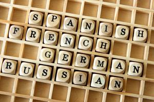 Доверьте выполнение письменного перевода профессионалам!